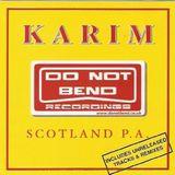 Karim - Scotland PA (2000)