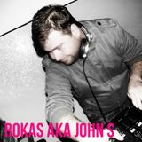 rokas and electronic friends - hot creation - December