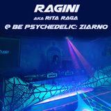 Ragini aka Rita Raga DJ set @ Be Psychedelic: Ziarno, Gdansk