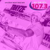 Sat January 31st 2015 LIVE on DC's 1073 - DJ Trayze