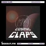 Cosmic Claps 023 - dreamstates [15-02-2019]