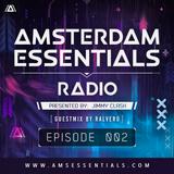 Amsterdam Essentials Radio Show Episode 2 [Guestmix by Ralvero]