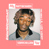 #WavyWednesdays MIX 003 : LIL UZI VERT | @DJMATTRICHARDS