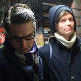 Räzäzradio@Hki+TheMagician@Motellet=Edioratkot 14.4.2012