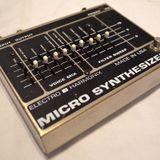 Junior EP - Electro Funk (Oldskool)