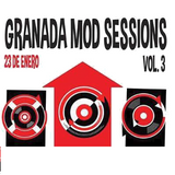 Granada Mod Sessions Vol.3 - Promo