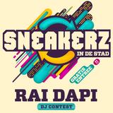 Rai Dapi Sneakerz in de Stad Mix