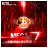 Mega Descarga de Sabor Vol 7 - Cumbia Mix System ID