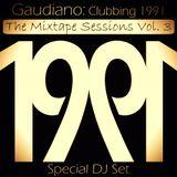Clubbing 1991 (Special DJ Set)