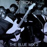 DJ Tron Blue Mix 2
