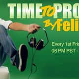 Felipe Bittel - Time To Progress 027 on Pure.FM [06-01-12]