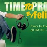 Felipe Bittel - Time To Progress 027 on Pure.FM [06-01-12]