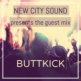 NCS Guest Mix: Buttkick