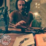 Mauro Libertella en Escribir en el Aire - 20.09.2015