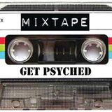 Berrie's Get Psyched Mix