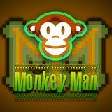 Kultura Urbana Especial Cumpleaños Monkey Man Domingo 09 de Noviembre 1era parte 2014