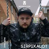 11/11/2017 - Sirpixalot (Producer Marathon) - Mode FM