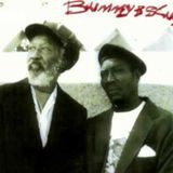 Bunny and Skully - Sunsplash 1988 Jamiaca Rare Performace RIP Skully