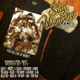 Sean T, E-40, Blaze, Riff Raff, Evenodds, Laroo, J Stalin, Mozzy, G-Stack (TheSlyShow.com)