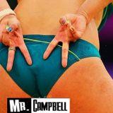 Classic Bossa Nova & Samba 4 (Summer 2017) By DJ Quim Campbell