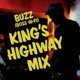 Buzz (Boss Hi-Fi) King's Highway Mix