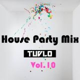 House Party Mix Vol.10