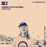 Inner Realm w/ Damon Eliza Palermo - 4th January 2019