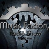 Music Factory RadioShow Edición243