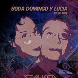 StalKed dj 27-01-2018 BODA DOMINGO Y LUCIA