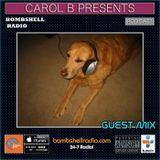 Bombshell Radio Guest Mix Carol B.
