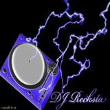 New Year Mix 2014/2015 by DJ Recksta