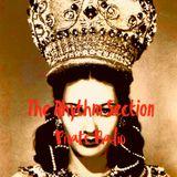 moichi kuwahara Pirate Radio The Rhythm Section 0803 440