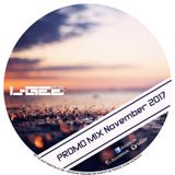Promo Mix November 2017 By L-Gee