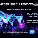 Ejczka_Mix_Artelized_Visions_Show-Digitally_Imported_Radio_2017-02-15