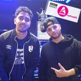 BBC Asian Network Guest Mix - DJ Sebadee vs Hype Machine