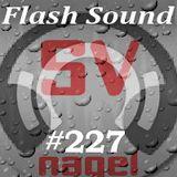 Flash Sound (trance music) #227