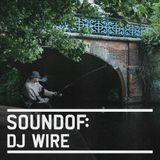 SoundOf: DJ Wire