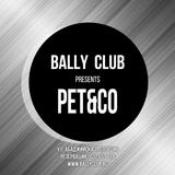 Pet&Co - DJ Set Recorded Live @ Bally Club, Plovdiv - 20 January 2018 - Part 3