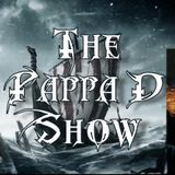 The Pappa D Show November 16th