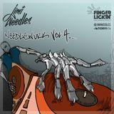Jimi Needles - Needlewurk Volume 4 (Mixtape)