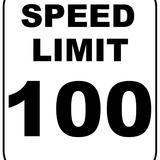 100 BPM Speed Limit Mix  Neutrom X