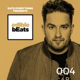 EB004 - edible bEats - Eats Everything's MIAMI MUSIC WEEK Special