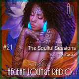 The Soulful Sessions on AEGEAN LOUNGE RADIO #21