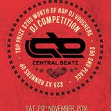 JRust - Central Beatz DJ Competition Entry