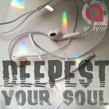 andygri | DEEPEST YOUR SOUL / tracks courtesy of JB