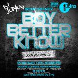 DJ Jonezy - BBC Radio 1Xtra (ClubSloth) -  Boy Better Know Mini Mix