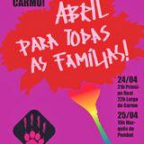 EP6   25 de Abril e a história dos direitos LGBT em Portugal