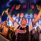 "F.Noize vs Deterent Man vs Insane S - ""Global Hardcore Nation"" Tomorrowland 2017"