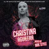 Christina Aguilera Mixed by NRK Style