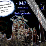 Fly with Bossa airwings 047 on Fnoob Techno Radio - 29-06-2014 - Guest: Ruhrgebeatz